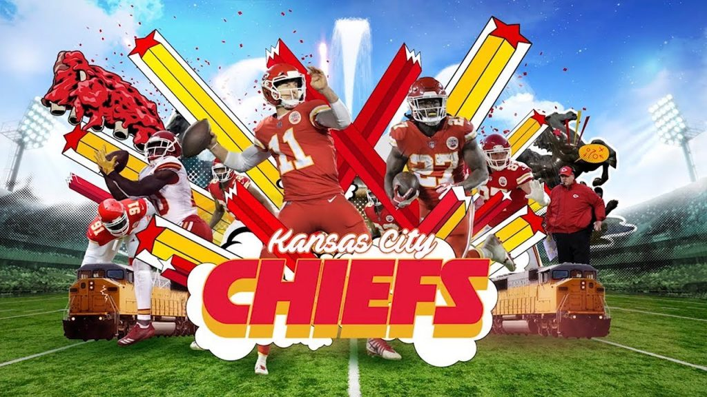 chiefs playoff nfl championship