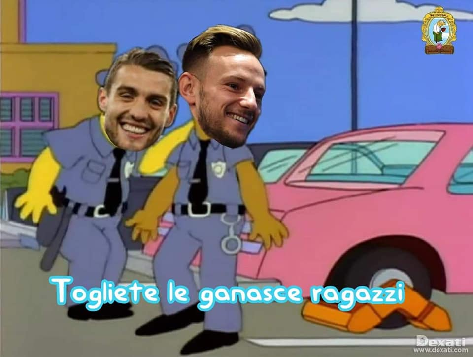 meme Ralph Mandzukic 15
