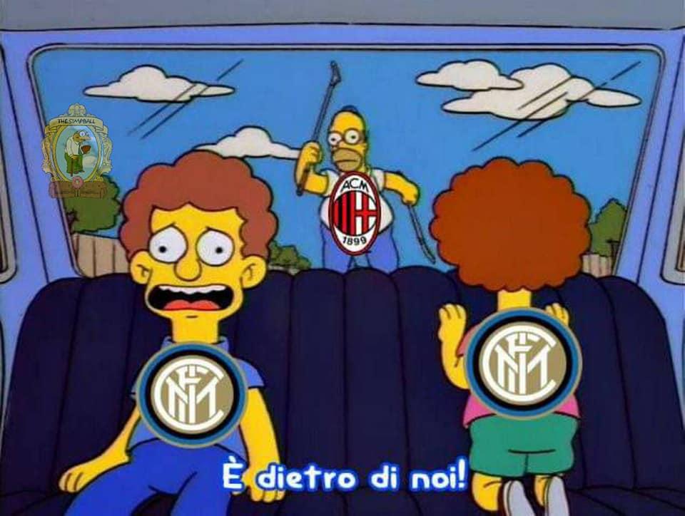 meme milan inter champions