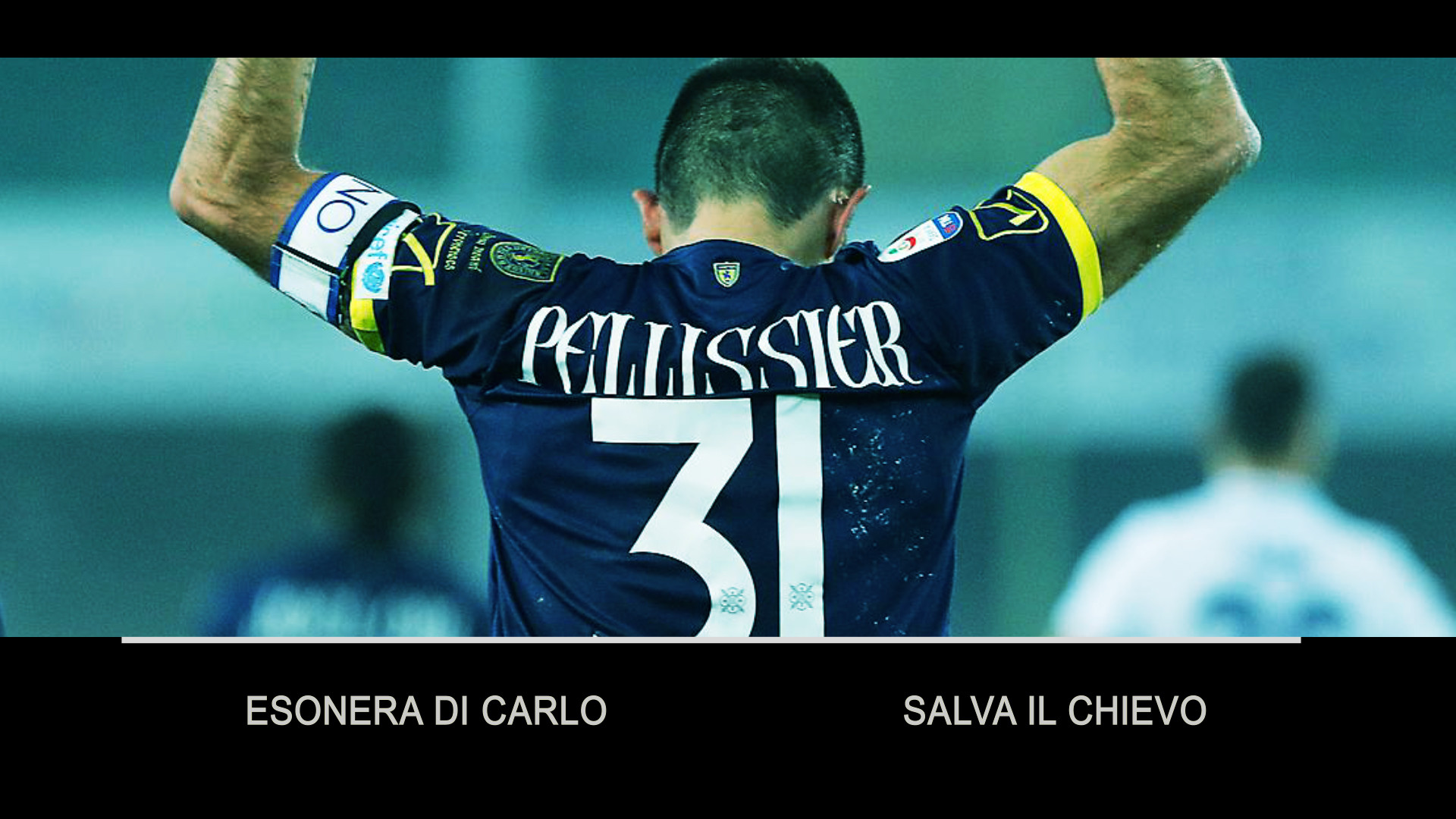 salvezza in Serie a Chievo