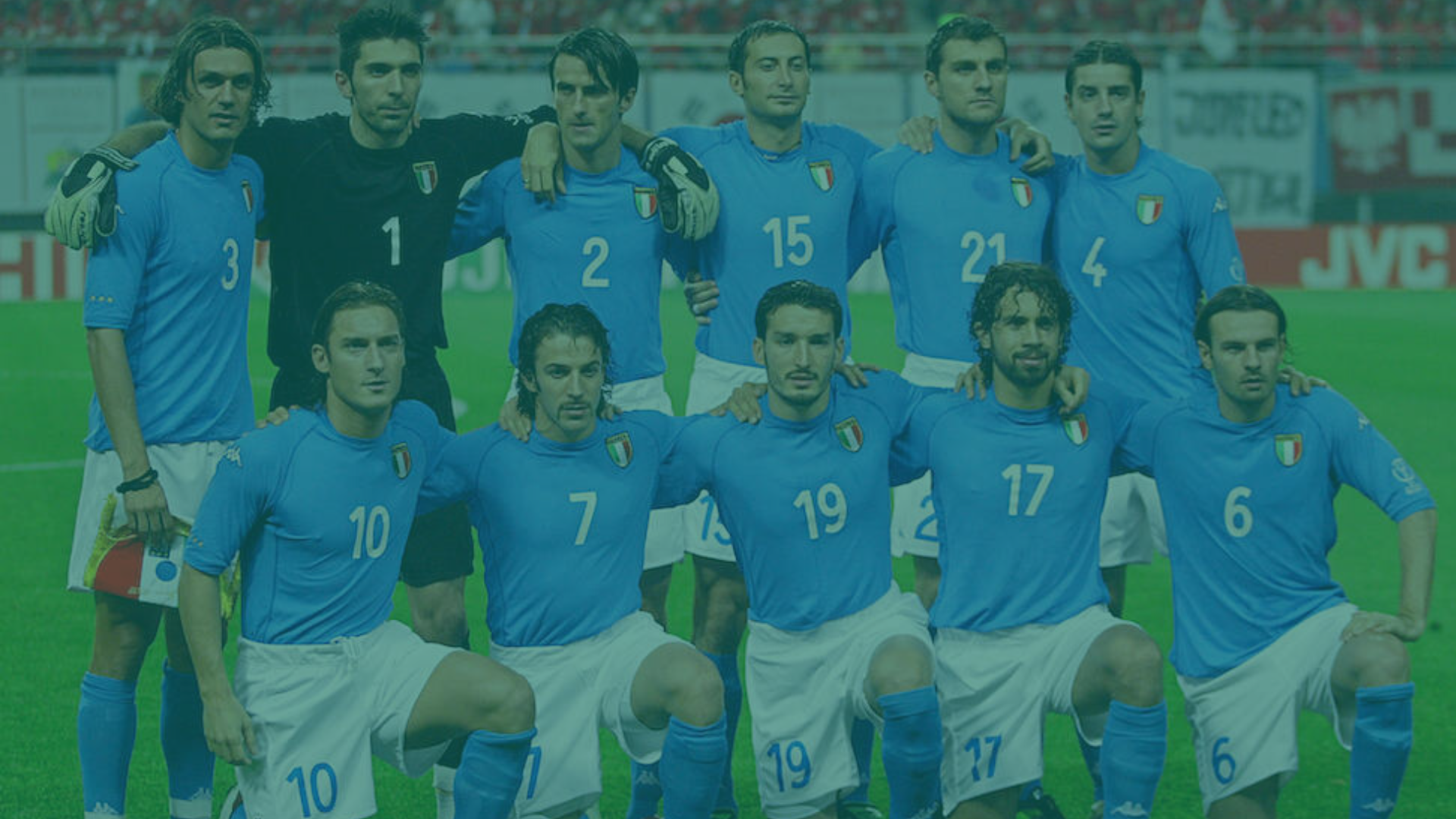 Nazionale 2002