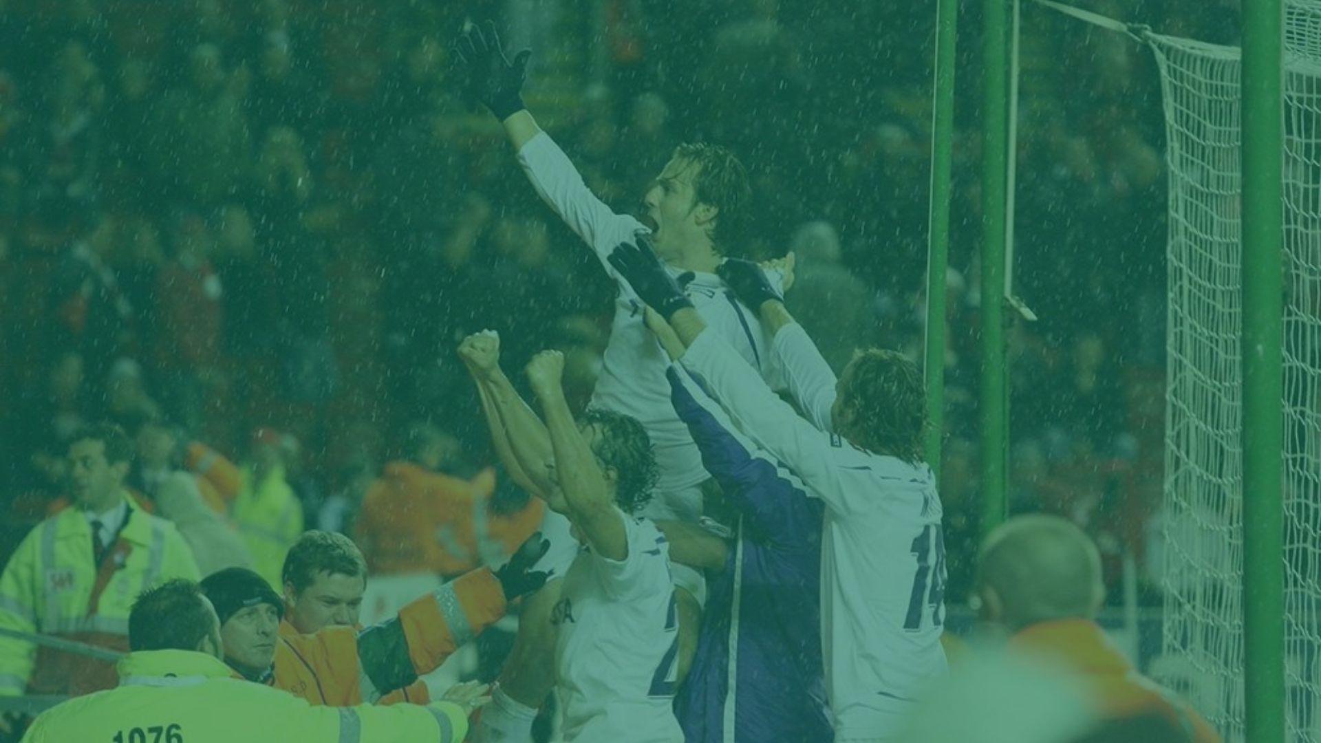 Fiorentina Champions League