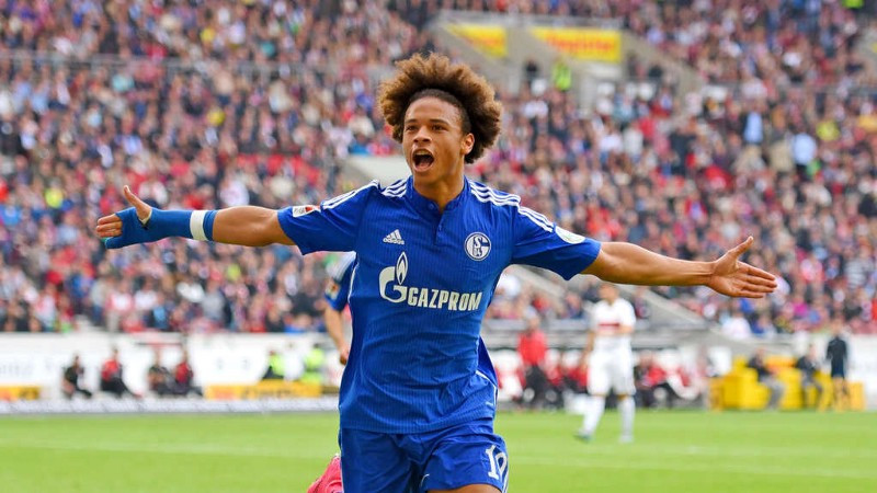 Sané allo Schalke