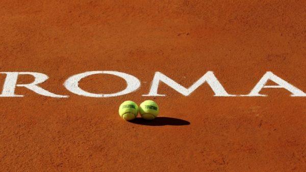 Internazionali Tennis Roma 2021